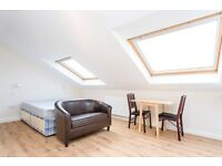 Large Studio In Mill Hill* ALL BILLS INCLUDED BAR COUNCIL TAX * Furnished * Next to Station *