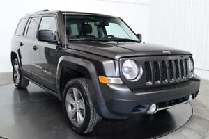 2016 Jeep Patriot HIGH ALTITUDE AWD CUIR TOIT MAGS