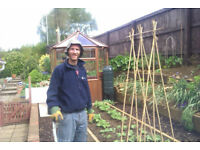 Gardening £15/hr no job too small!