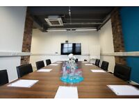 Meeting & Training Rooms to hire by the hour or day