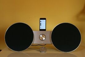 Bang & Olufsen PLAY BeoPlay A8 Airplay - Portable Wireless Music System (Black)