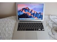 Apple Macbook Air 13 Inches 2014 256GB SSD 2014 Model