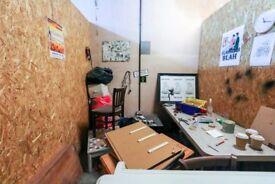 Affordable workshop/storage space in central Bristol | C5