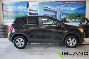 2015 Chevrolet Trax LT | Backup Camera | Bluetooth | Cruise Cont