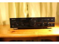 Pioneer A-107 Stereo Amplifier