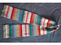 Girl's scarf (New)