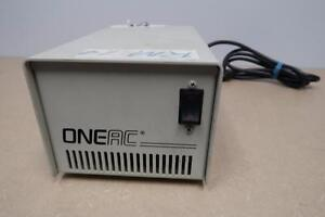 OneAC Power Conditioner CP1107
