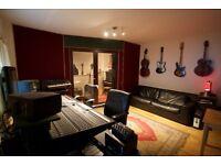 Music Studio Share - Shoreditch