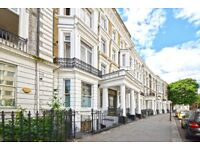 SINGLE BEDSIT INCLUDING MOST BILLS AVAILABLE 25TH MAY IN GLOUCESTER RD SW5