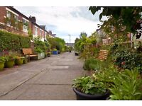 4 bed house to let in a quiet neighbourhood - near Heaton Park