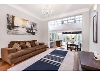*PRIVATE GARDEN* A beautifully presented four double bedroom Victorian property on Lillie Road.