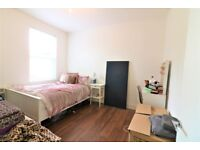 Two Bedroom Flat to Rent on Woodlands Park Road N15