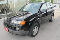 2003 Saturn Vue AWD SUV 170,000 km saftied NOW  only $4495
