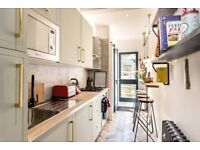 Stunning One Bed Garden Flat, Bills Included, Fully Furnished, Brighton