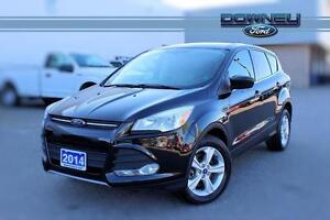 2014 Ford Escape SE 4WD/ BACK UP CAM/ HTD SEATS