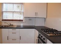 SUPERB 1 bed first floor flat with parking in trendy HACKNEY/part furnished (dalston lane, amhurst)