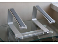 Griffin Elevator Notebook Stand - Aluminium - for MacBook Air or Pro (or other Laptops!)