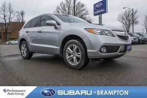 2014 Acura RDX Base|SUNROOF|BLUETOOTH|REAR CAM