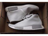 RARE Adidas Originals NMD C1 Chukka Size UK11