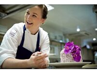 Pastry Demi Chef de Partie - CUT, Immediate Start, Competitive Salary, Mayfair