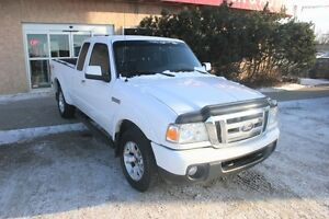 2011 Ford Ranger FX4 4X4 ALLOYS, A/C, PWR GROUP, TOW PKG,