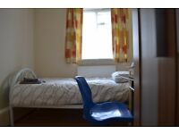 SINGLE ROOM FOR RENT IN WHITECHAPEL