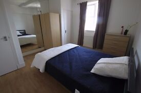 CAMDEN TOWN !! 5 MIN WALK TO THE UNDERGROUND !! DOUBLE ROOM AVAILABLE