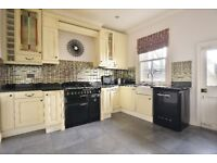Two bedroom and a study maisonette on Dunstans Road, East Dulwich SE22