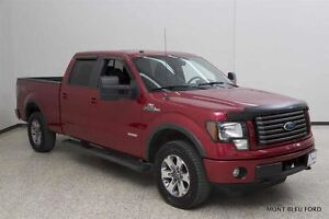 2011 Ford F-150 FX4  **NO ADMIN FEE, FINANCING AVALAIBLE WITH $0