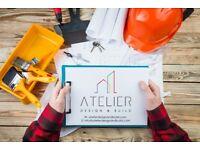 Atelier Painters & Decorators
