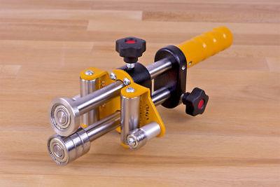 Roller Bender Roller Former Roll Former Sheet Metal Bender Rb-100s