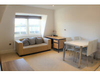 SHORT LET FOR 3 MONTHS AVAILABLE - 1 BEDROOM FLAT IN WEST KENSINGTON NEAR WEST BROMPTONSTATION
