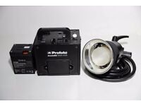 Profoto AcuteB2 600 Air S Kit with AirSync transmitter and spare battery