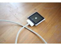 Ipod Nano 6th generation. 16GB storage.