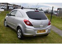 Vauxhall Corsa Sportive CDTi