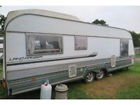 Avondale Land Ranger 6400- 6 berth caravan