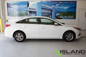 2017 Hyundai Sonata SE | Low Mileage | Heated Seats | Drive Mode