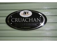Ltd Edition Cruachan.Stunning holiday home at the magnifecent 5* Drimsynie Estate, one hr from G'gow