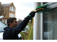 🏠 Window and Gutter Cleaning ✔️ Available In All London Areas!