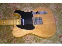 Original 1967 Fender Telecaster
