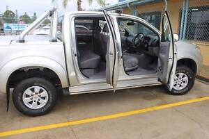 2010 Toyota Hilux Ute Cleveland Redland Area Preview