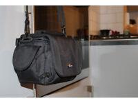Lowepro camera bag EDIT