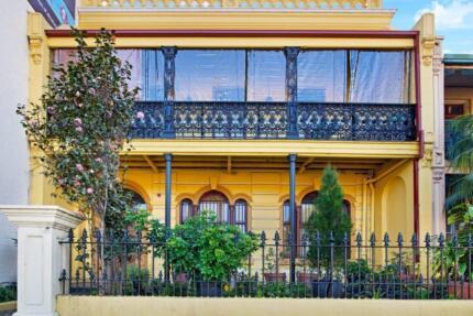 Share house in Paddington NSW 2021 Paddington Eastern Suburbs Preview