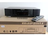 Marantz CD6003 CD Player