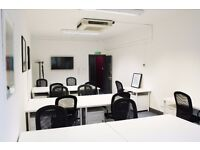 Land your business in Strand; get a private office for your expanding business!