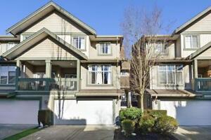 18 6050 166 STREET Surrey, British Columbia