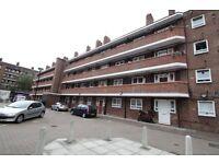 Lovely 2 Bedroom Flat in Hanbury Street, Brick Lane E1