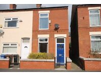 2 Bedroom Mid Terrace To Let Available Now! No Agency Fees.