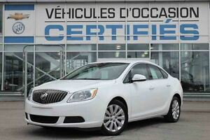 2016 Buick VERANO SEDAN CONVENIENCE CAMERA ARRIERE + DEMARREUR A