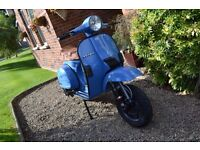 WANTED VESPA PX,T5 or LML 2 Stroke Only!
